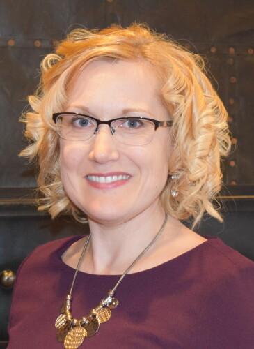 Hillary Gavan