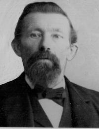 Johann E. Ballhorn