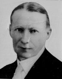 John F. Ballhorn