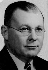 Milton F. Ballhorn