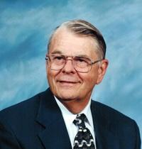 John W. Ballhorn