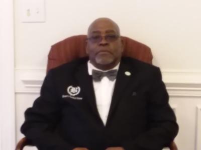 Min. Eugene B. Brown