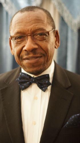 Arthur Robinson, Jr.