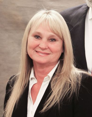 Cindy James Fridley