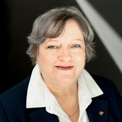 Colette Potvin