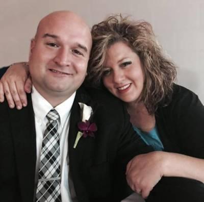 Rev. Jonathan & Kristin Sizemore