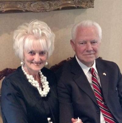 Vernon & Mary Rush