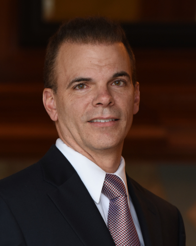 Paul J. O'Hora
