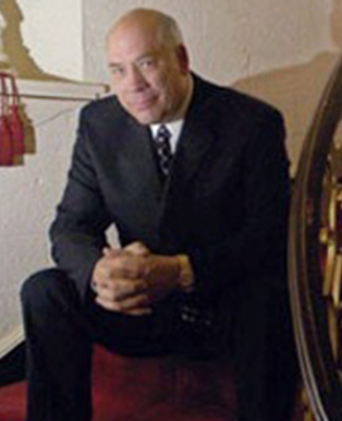 Dennis Croxford