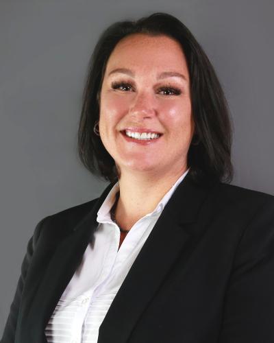 Nicole Gensler