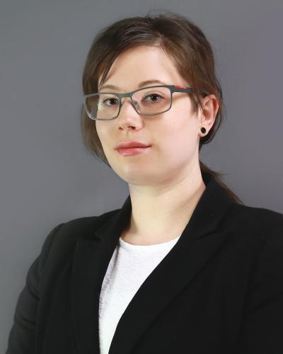 Elena P. Kostecke-Sengstock