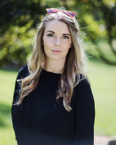 Kayla Sullens
