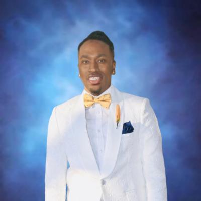 Ronney Walker, Jr.