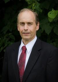 Ken Croumlich