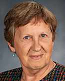 Yvonne Doerner Cox