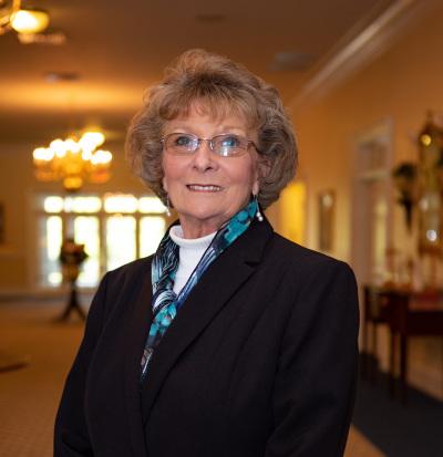 Judy Harp