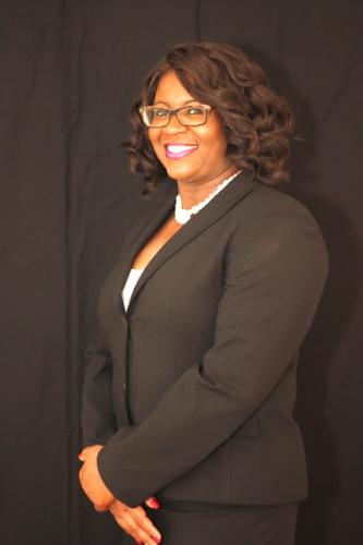 Anita R. Carter