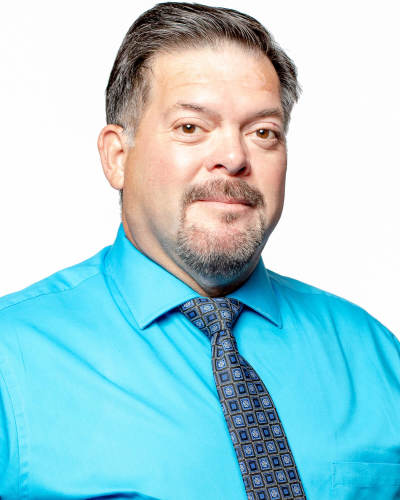 Jaime Trevino