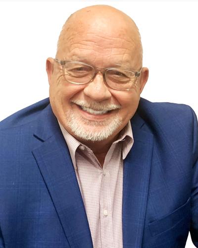 Norman Gonzalez Sr.