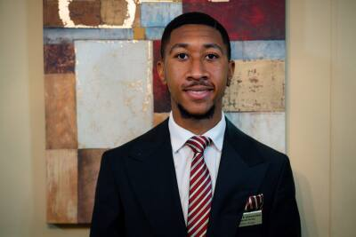 Alvin Holsey Jr.