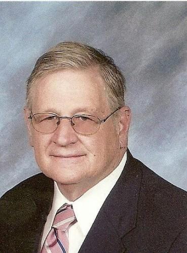 Donald W. Clarke