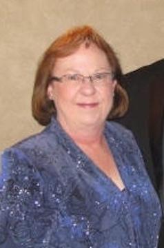 Mary Gashaw