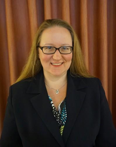 Julie Kreutzer