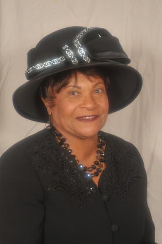 Beverly J. Osborne