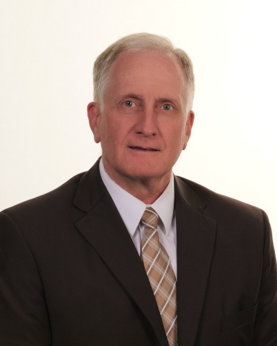 Mark Blanscett