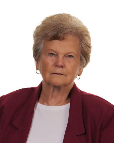 Glenna Kinghorn