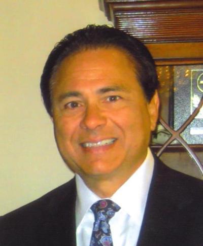Donald M. LoPresti
