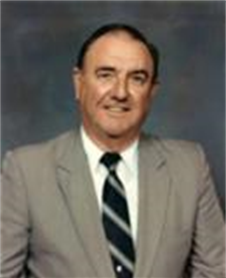 WALLACE (WALLY) M. LONG