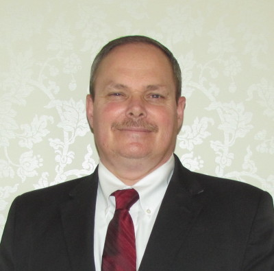 Dean Vinson