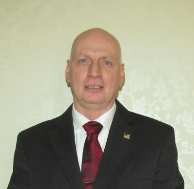 Ed Ellison