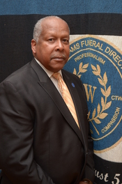Carl M. Williams, CFSP, CPC