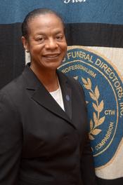 Vera Martin Bowser, CFSP, CCA, CCO