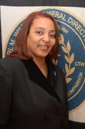 Kathy R. Shepard-Lee