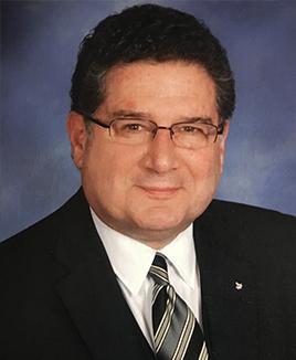 George P. Catavolos