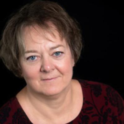 Gina Thomas