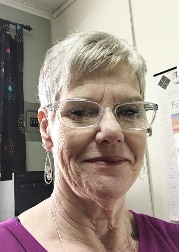 Diane Morrison-Hille