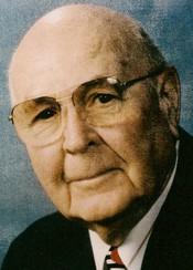 Joe Campbell, 1919-2009