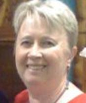 Laura Jo Laird Hofsess, 1953-2012