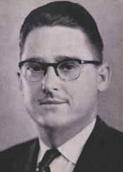 Dean Watkins, 1917-2001