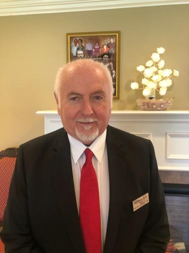 Mark C. New