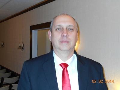 Bro. Greg Wells