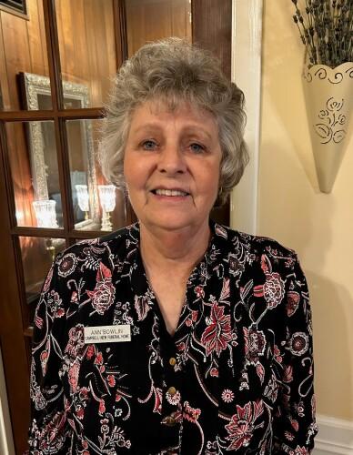 Ann Bowlin