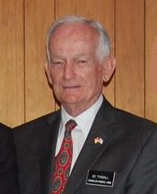 Ed Tyndall