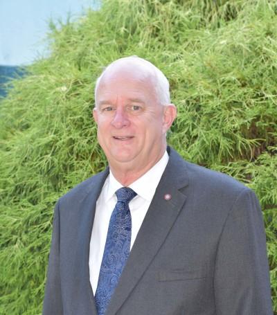 John W. Porter, CFSP, CPC