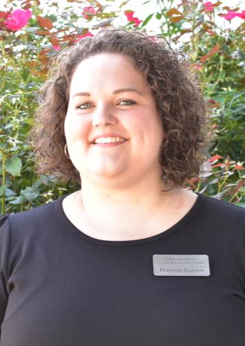 Hannah O. Garrett
