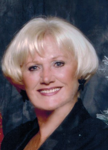 Wendy Stewart